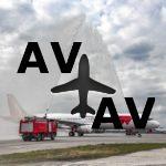 Первый самолет Red Wings в новой ливрее прибыл в Домодедово