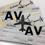 «Хелипорт-М» официально стал авиакомпанией