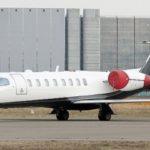 Bombardier Learjet 45 / 45XR