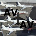 Женева может потерять лидерство в бизнес-авиации