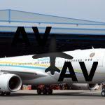 Comlux занялась президентскими самолетами